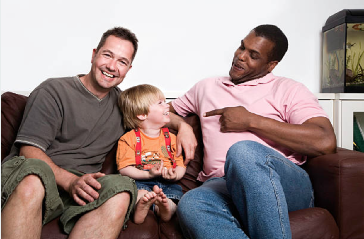 Fatherhood for the Gay Man
