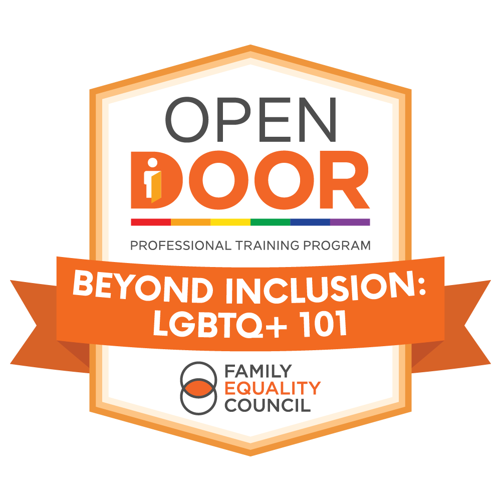Open-Door-Badge_Beyond-Inclusion-LGBTQ-101
