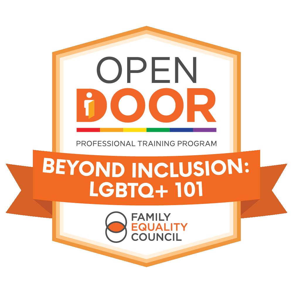 Open-Door-Badge_Beyond-Inclusion-LGBTQ-101